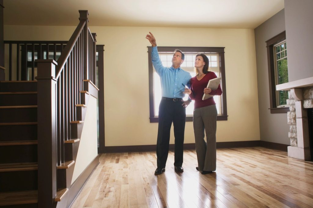 Become a Home Owner