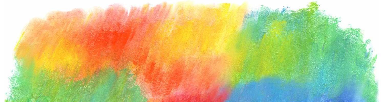 Pastel painting by Lynn Fellman