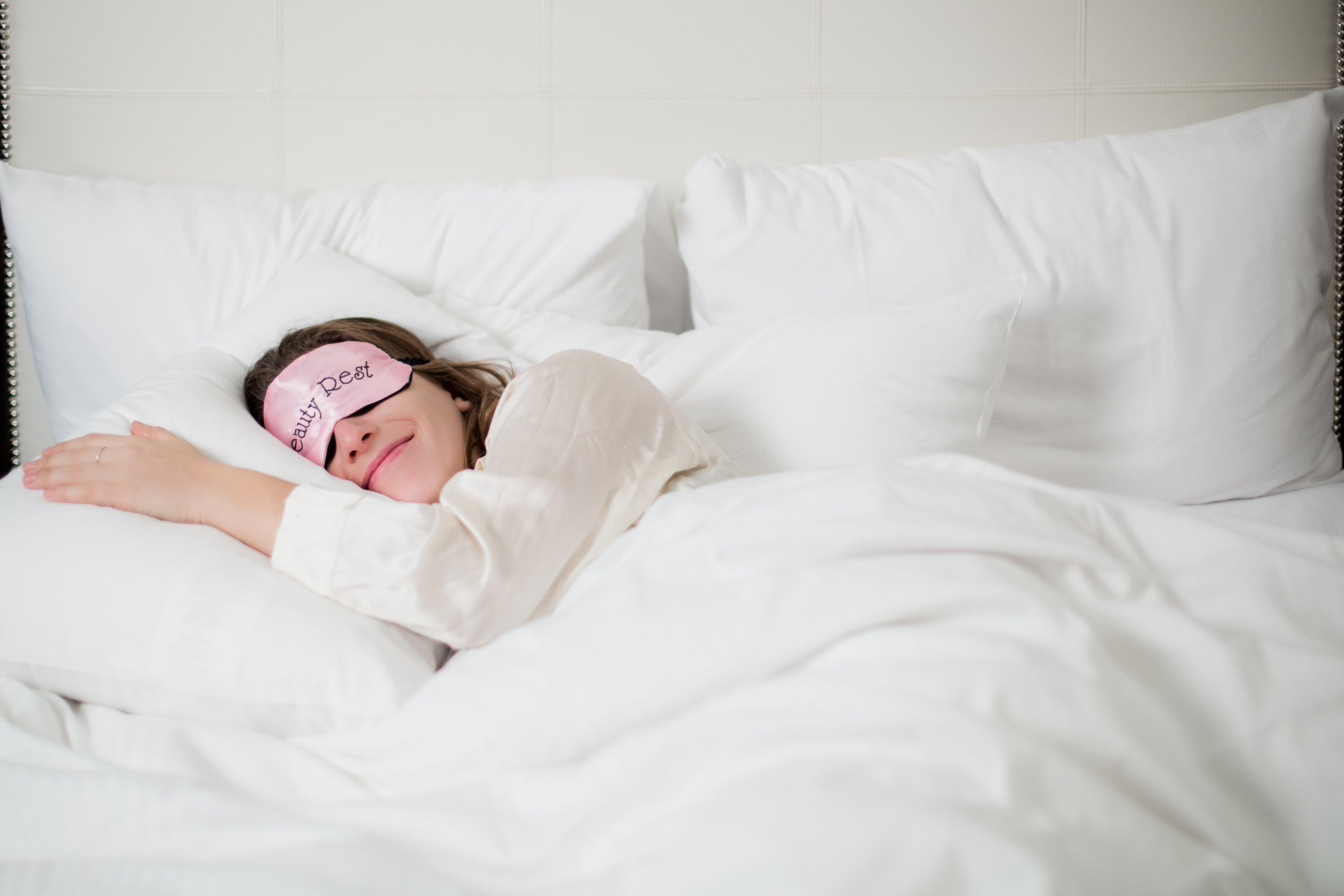 Snoring & Sleep Apnea Appliance