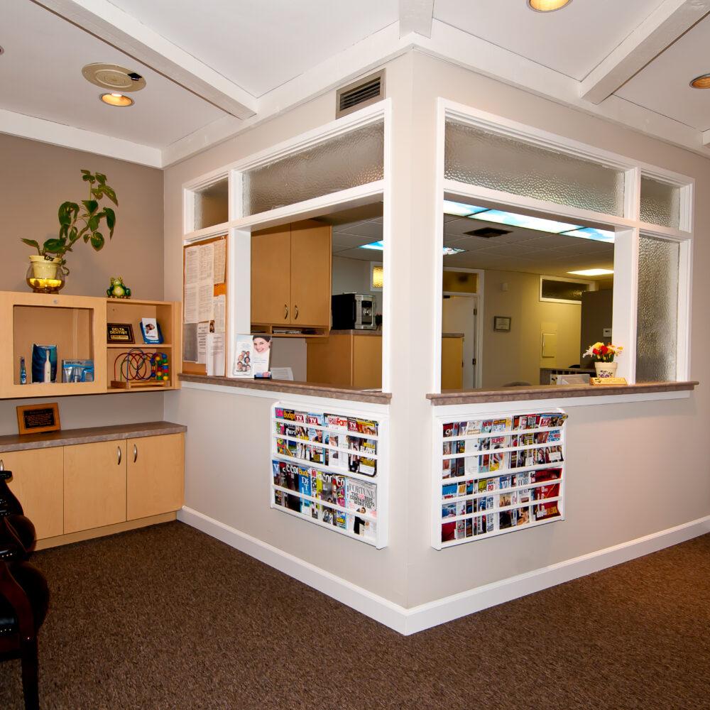Best Dental Office Saratoga