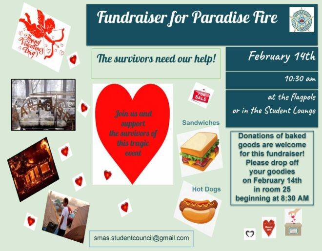 Fundraisers for Communities in Need