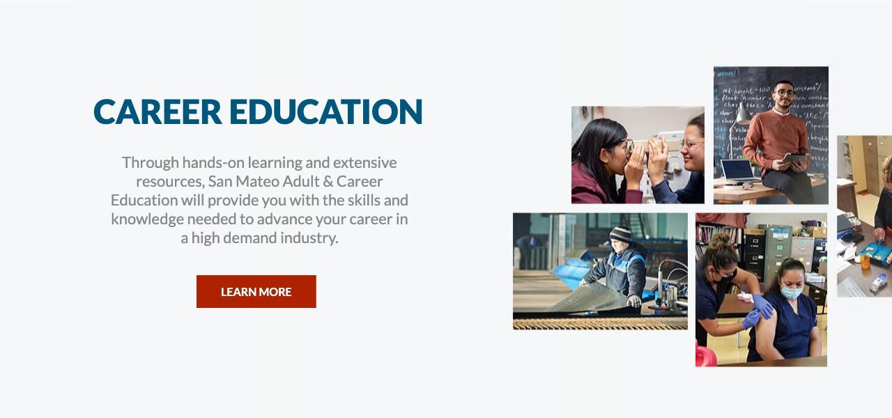 career edu slider image