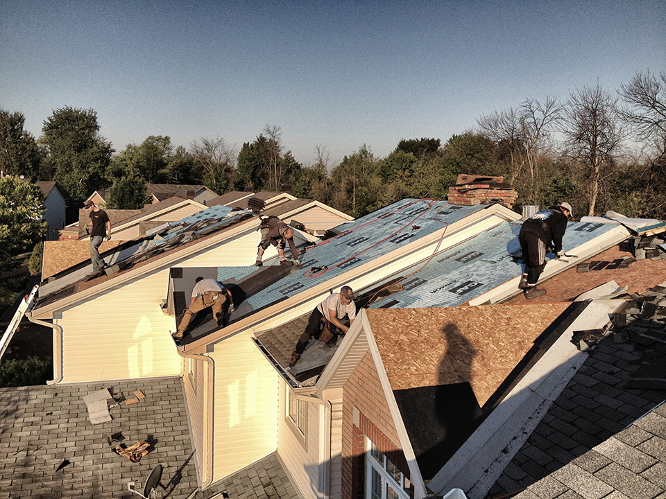 Roofing & Storm Restoration Specialists
