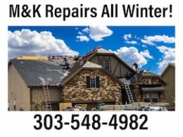 M&K ensures your family is safe all year round!