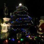 Holiday of Lights Tree Lighting