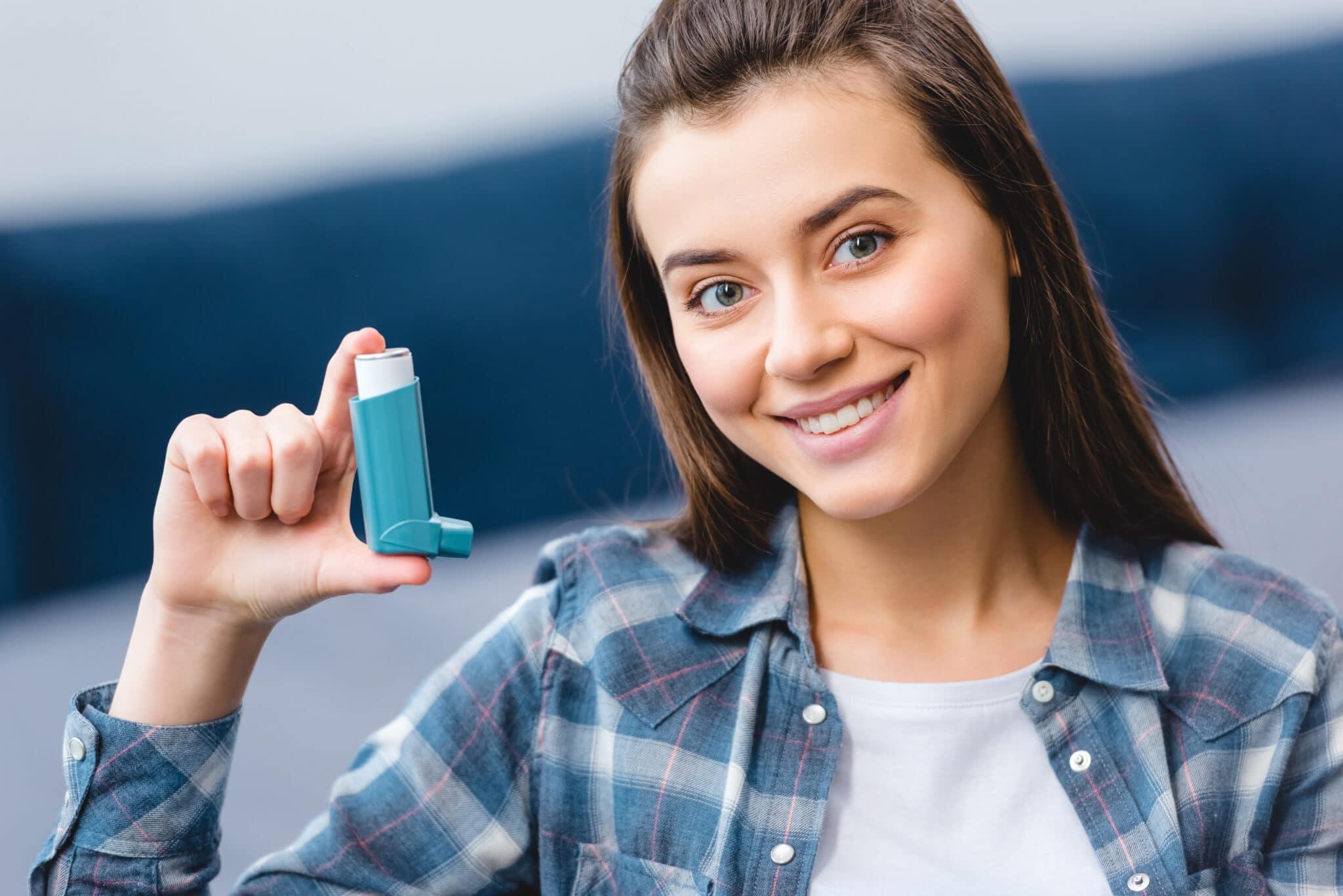 asthma treatment strategies