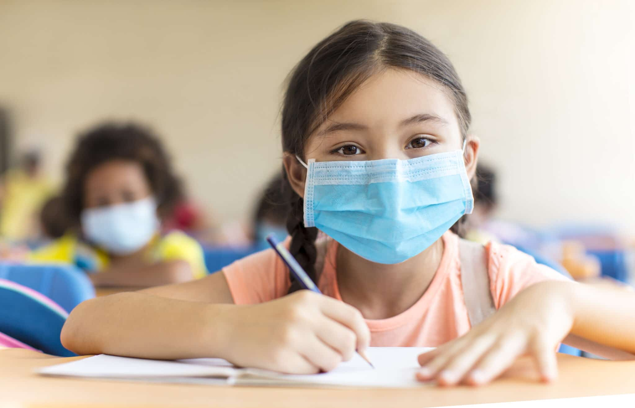 child's allergy and asthma care