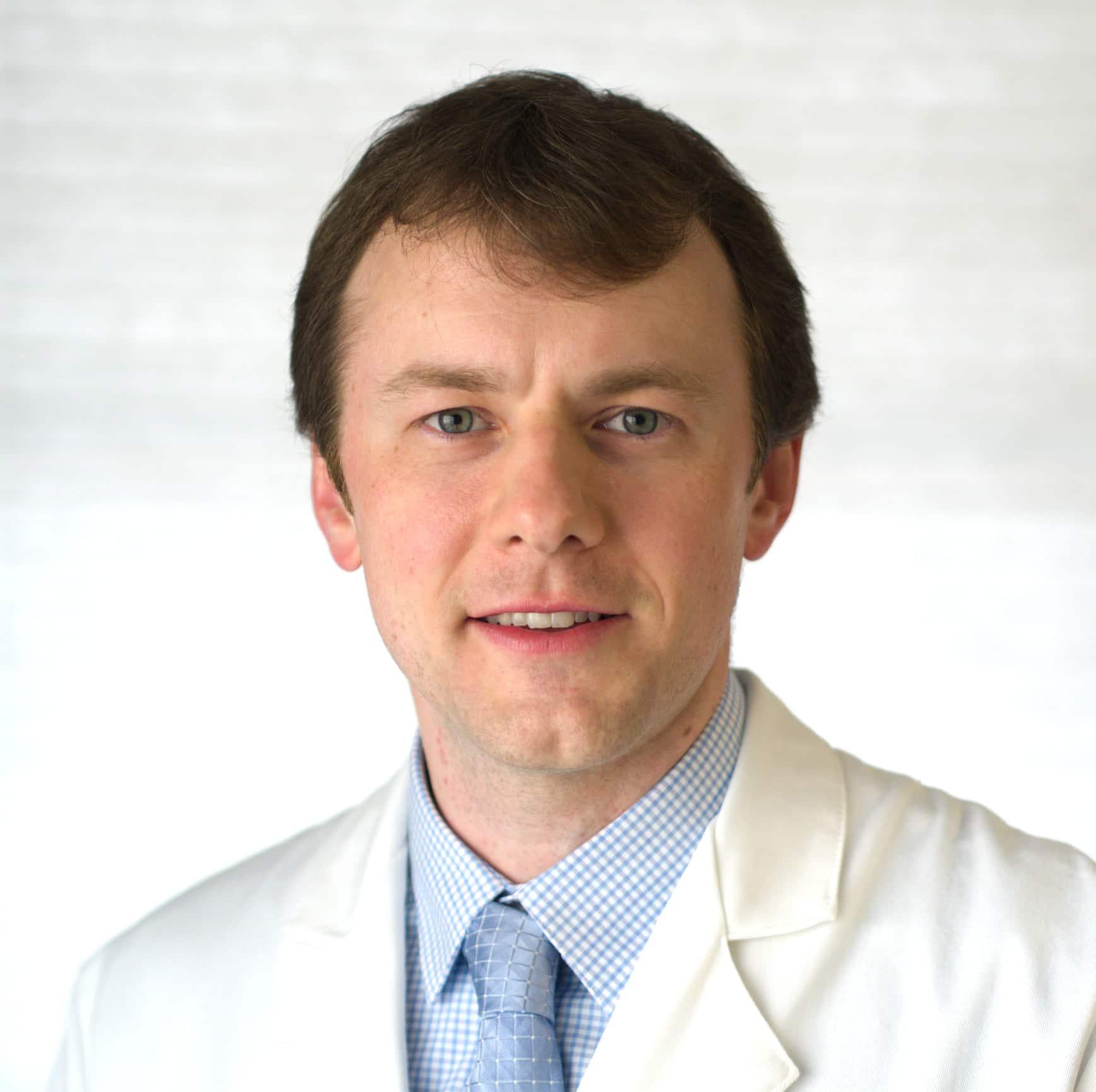 Dr. Zachary Marshall