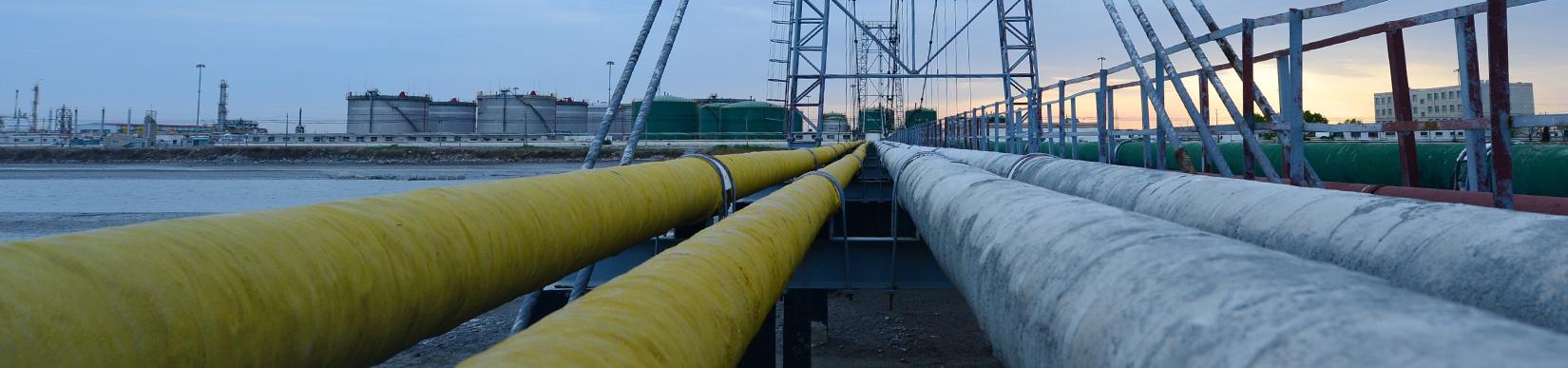 Petroleum Product Brokerage