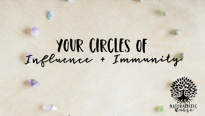 influence and immunity