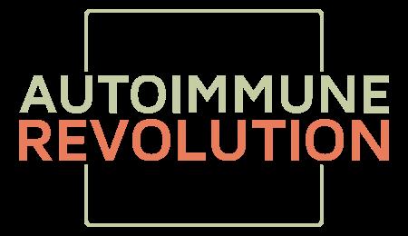 Autoimmune Revolution