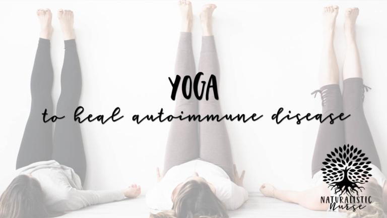 yoga for autoimmune disease