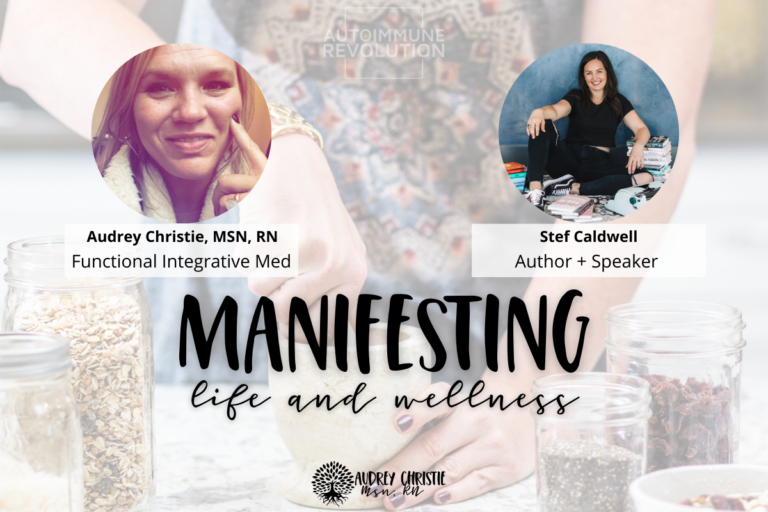 manifesting with stef caldwell