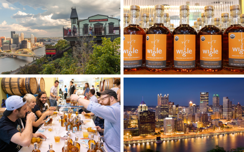 Pittsburgh Whiskey
