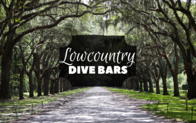 Lowcountry Dive Bars