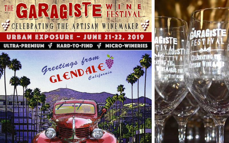 The Garagiste Wine Festival