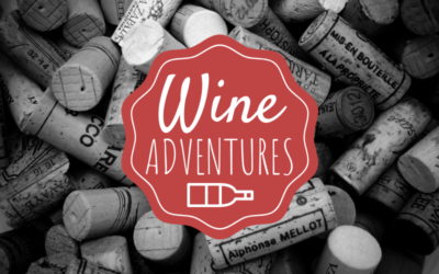 Wine Adventures - Foodie Travel USA