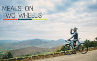 Meals on Two Wheels - Foodie Travel USA
