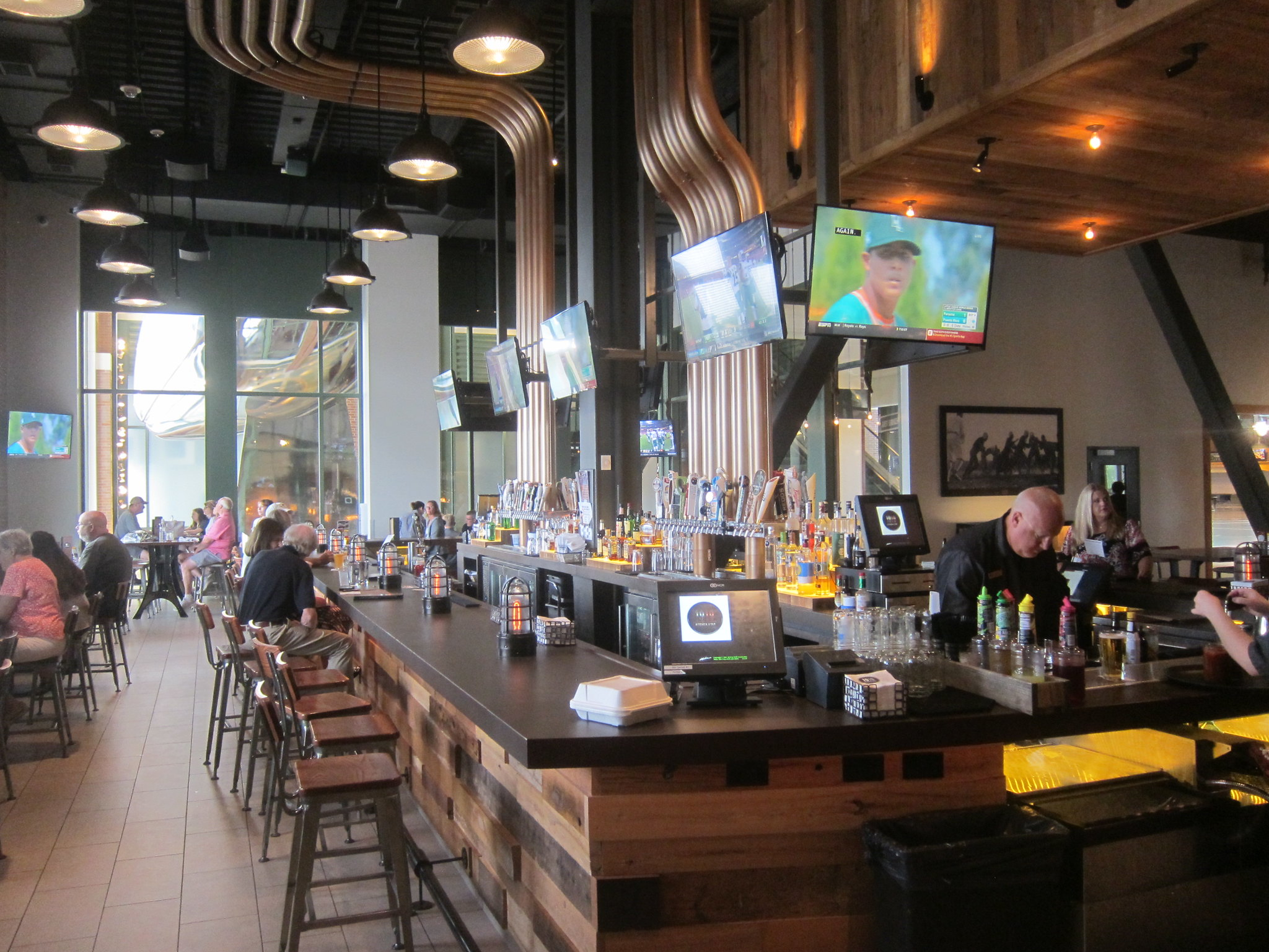 Green Bay Wisconsin Foodie Travel Usa