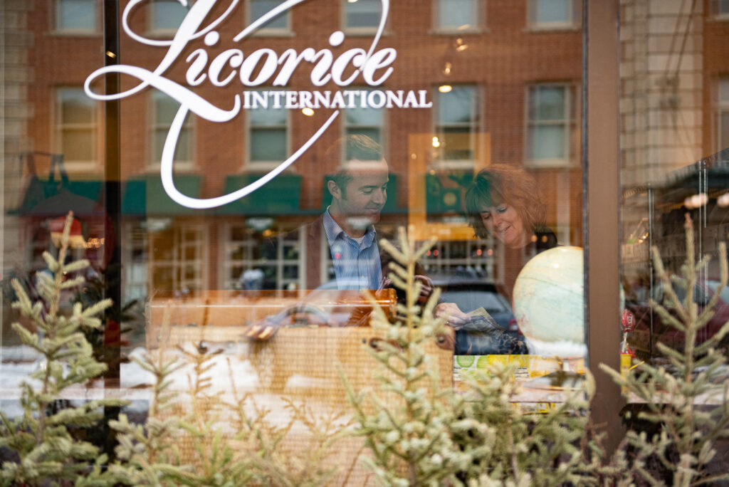Licorice International - Foodie Travel USA