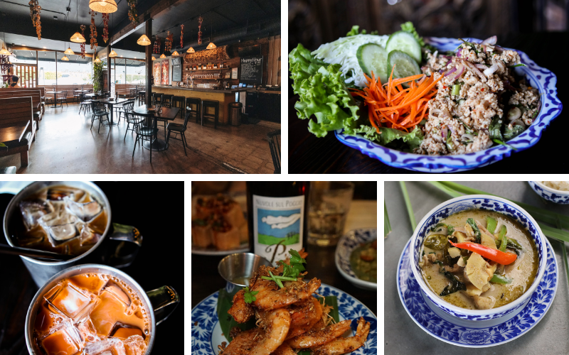 Chao Krung - Foodie Travel USA