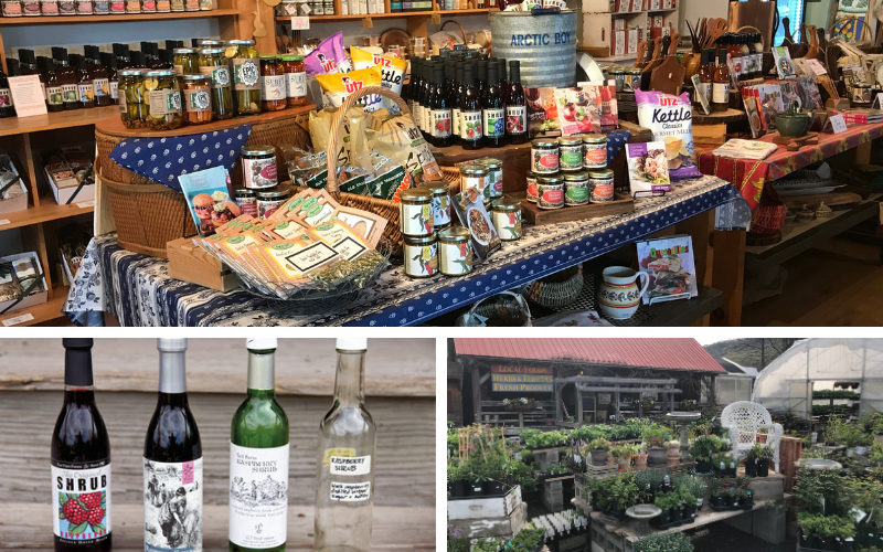 Tait Farm Foods - Foodie Travel USA