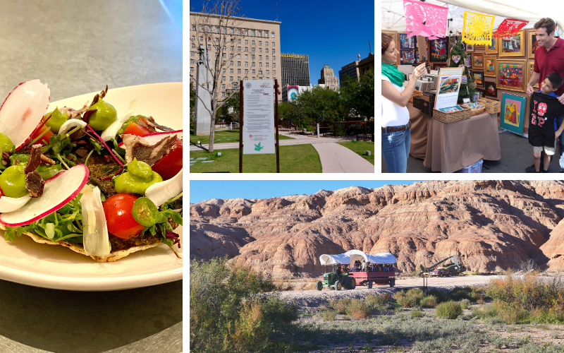 El Paso - Foodie Travel USA