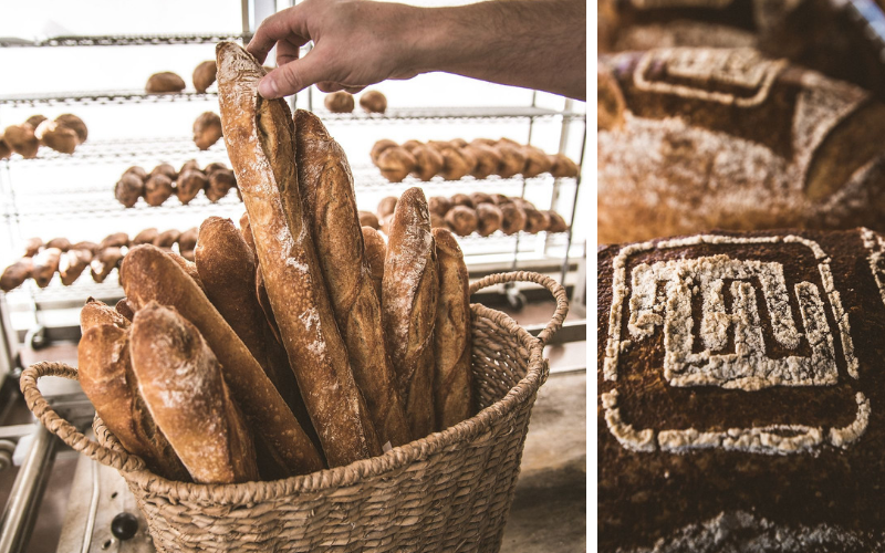 Barrio Bread - Foodie Travel USA