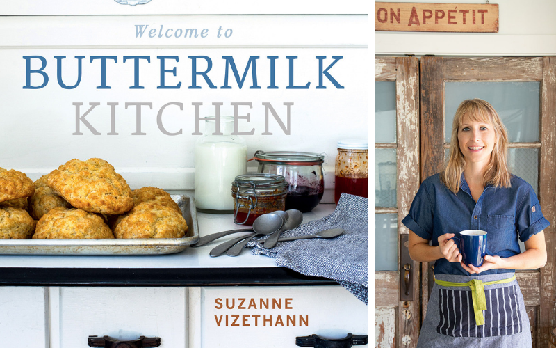 The Buttermilk Kitchen - Foodie Travel USA