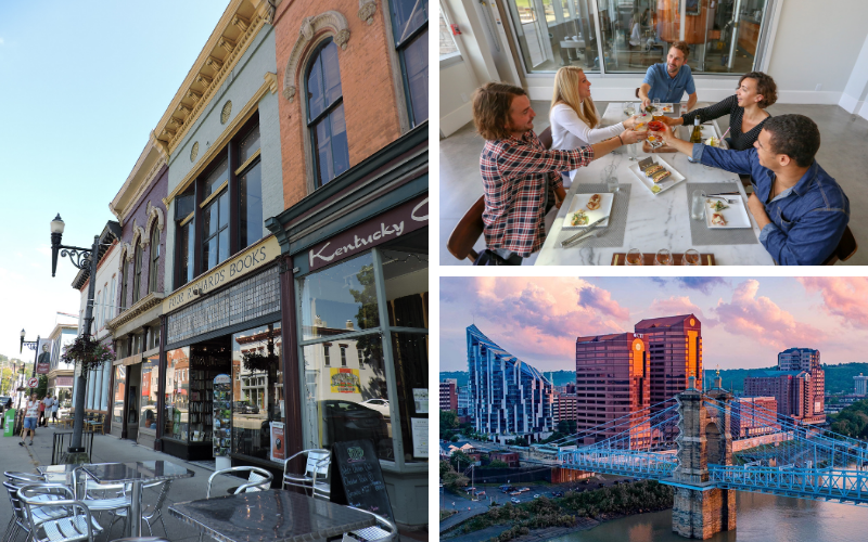 Northern Kentucky Restaurant Giveaway - Foodie Travel USA