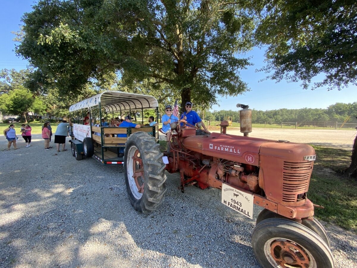 Hillcrest Farms - Foodie Travel USA