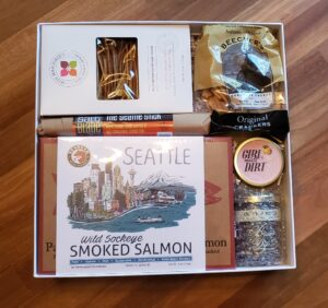 Taste of Seattle - Foodie Travel USA