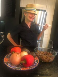 Picadillo Recipe with Chef Robyn - Foodie Travel USA