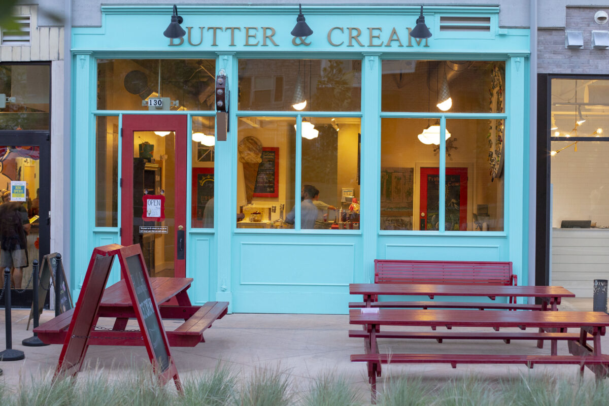 Butter and Cream - Foodie Travel USA