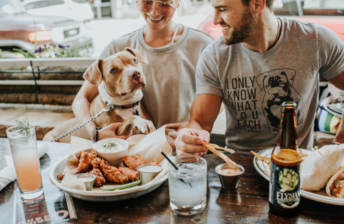 The Family Dog - Foodie Travel USA