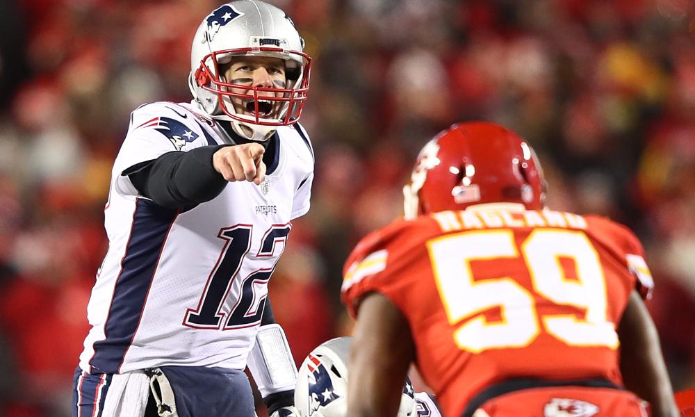 NFL Week 14 Teaser