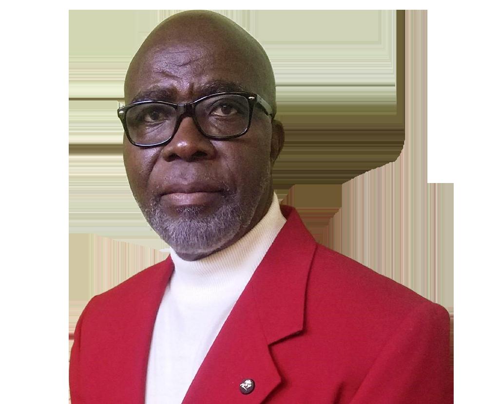 Pius Ileogben