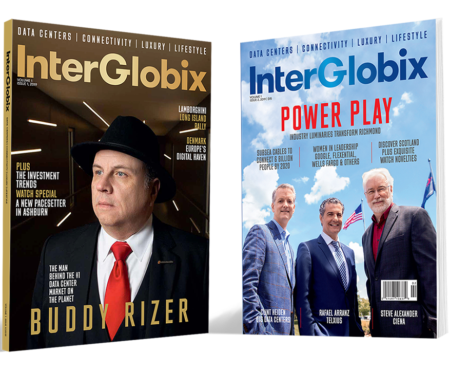 Both Edition Magazine Covers