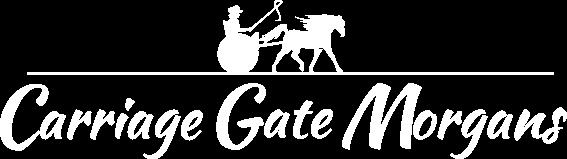 Carriage Gate Morgans
