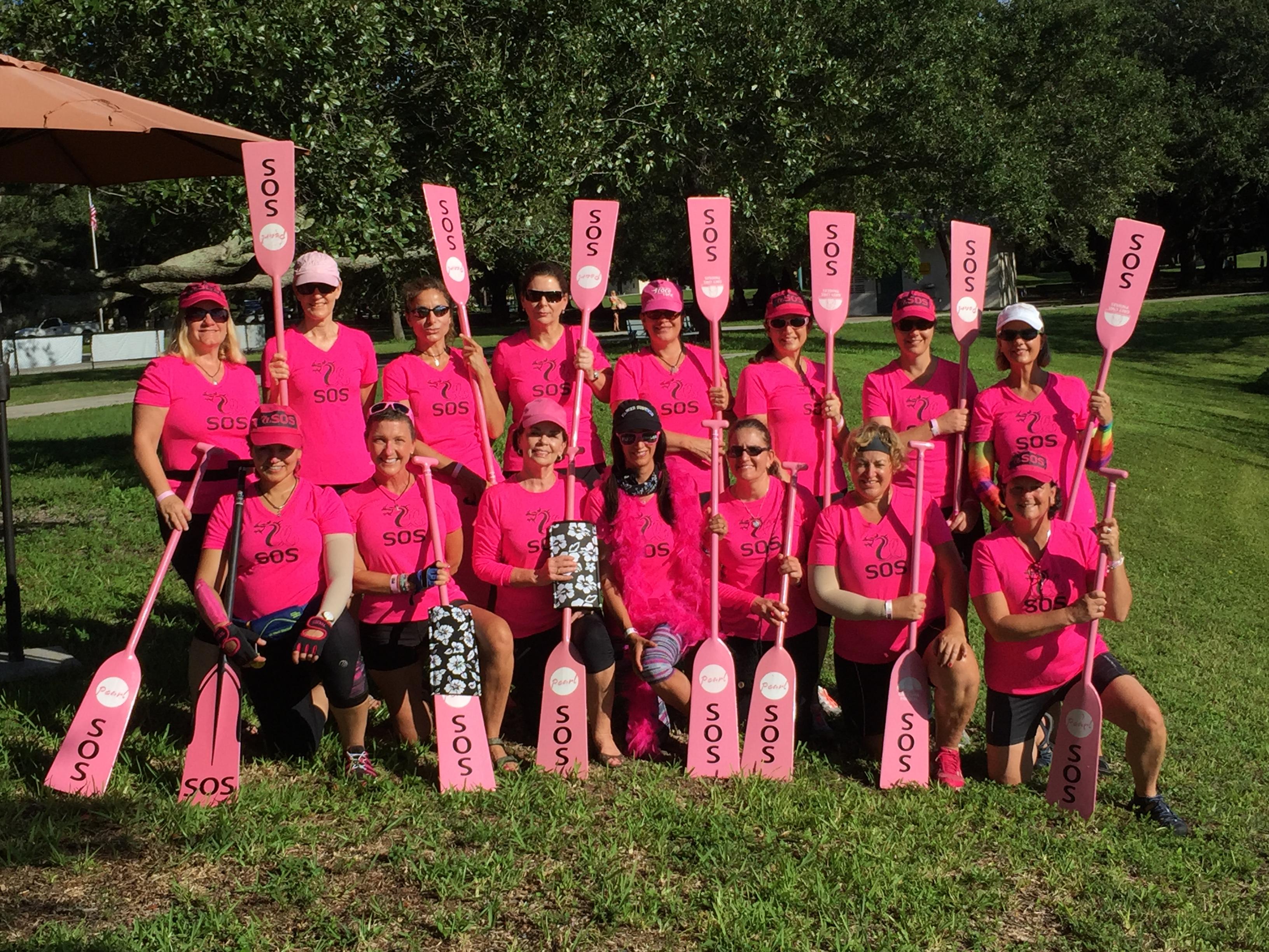 Team Photo at Synergy Race Sept 19, 2015
