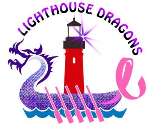 Lighthouse Dragons