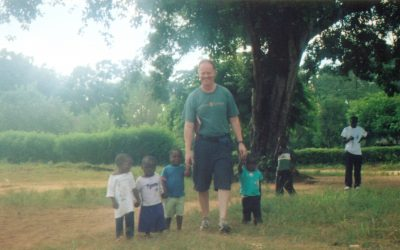 Episode 16 – Wayne Lavender, Executive Director of Foundation for Orphans (F4O)
