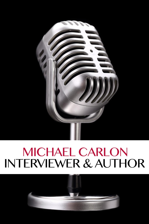 Michael Carlon