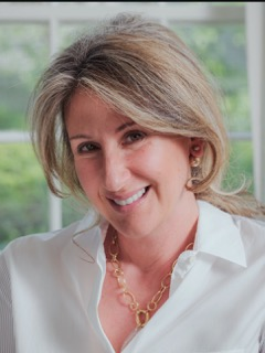 New York Times Bestselling Author Jane Green