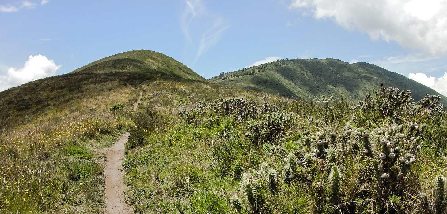 Casitagua, Ecuador