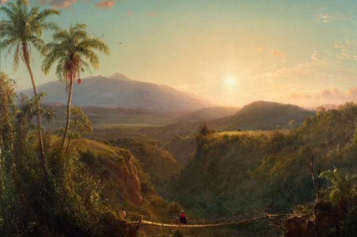 Frederic Edwin Church (Philadelphia Museum of Art), 1867