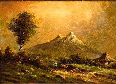 Carihuairazo History