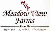 Meadow View Farms logo