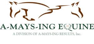 Amaysing Equine logo