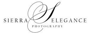 Sierra Elegance Photography logo